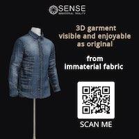 Sense - Immaterial Reality